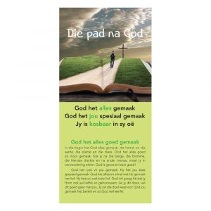 Die pad na God