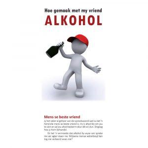 Vriend Alkohol
