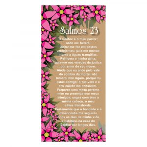 Psalm 23 & the Lords Prayer