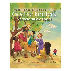 God se kinders Storieboekbybel (Afr)