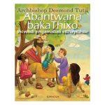 Storieboekbybel (Xhosa)