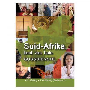 Suid-Afrika - land van baie godsdienste