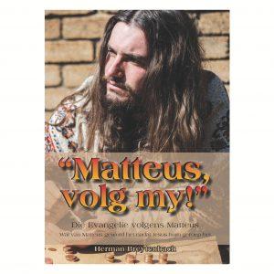Matteus volg my!