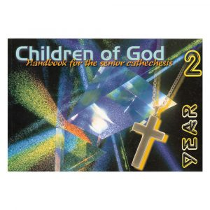 Children of God Year 2 VGK kategese
