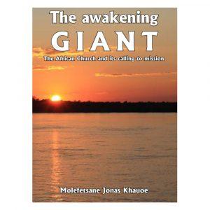 The awakening Giant