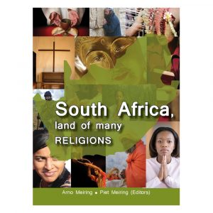 South Africa - land of many religions