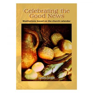 Celebrating the good news
