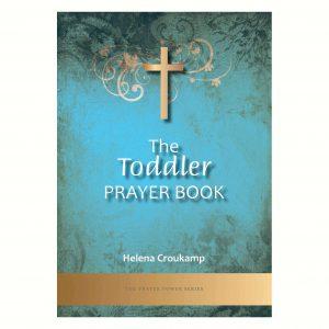 The toddler prayer book
