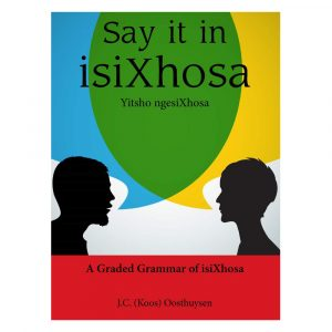 Say it in isiXhosa