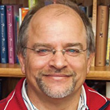 ewald van rensburg - CLF author - free christian material affordable christian material