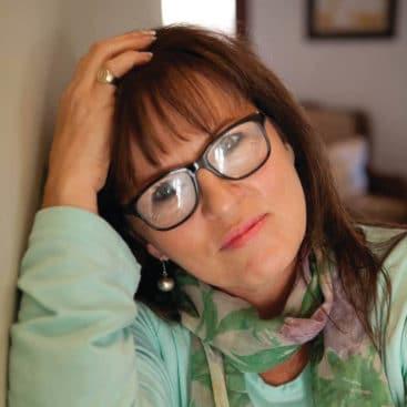 Cindy Robertson CLF authors