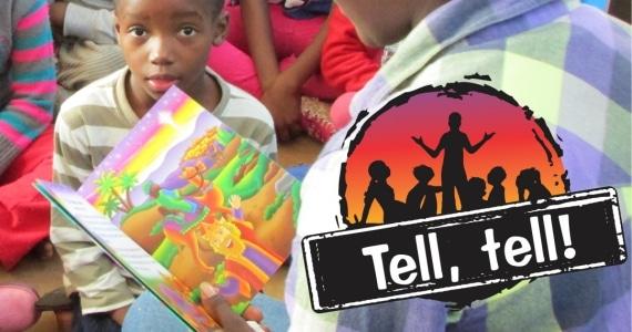 Christian Literature Tell Tell range CLF