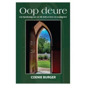 Oop Deure deur Coenie Burger ePub